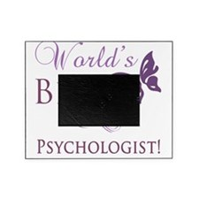 Butterfly_Psychologist Picture Frame