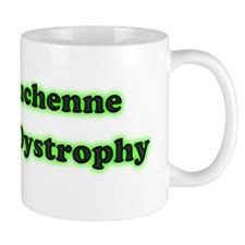 ihateduchennecooltext597848223 Mug