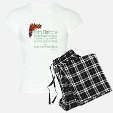 Merry_Christmas_PRETTY Pajamas