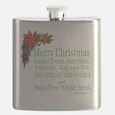 Merry_Christmas_PRETTY Flask