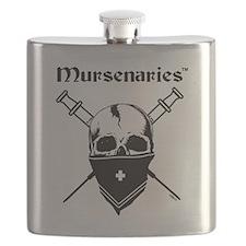 MursenariesBlackonWhitePNGforCP Flask