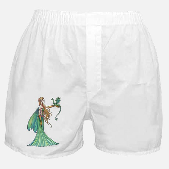 Discipline transparent for zazzle Boxer Shorts