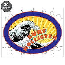 DUTF HOLLISTER Puzzle