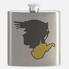COALMAN1 Flask