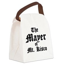 Mayer Canvas Lunch Bag