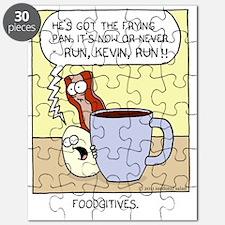 foodgitives Puzzle
