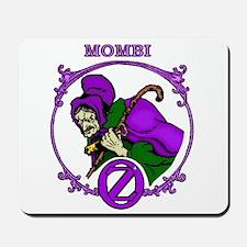 Mombi Mousepad