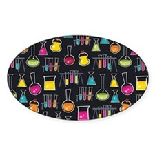 science_lab_toiletry Decal