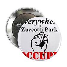 "Zuccotti 2.25"" Button"