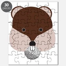 gopher-golf Puzzle