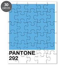 pantone292 Puzzle