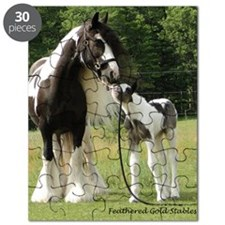 Dated with foal final Puzzle