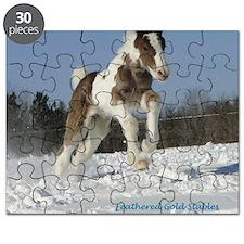 Rosie ready Puzzle