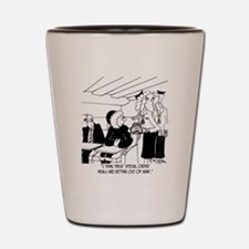 3425_eskimo_cartoon_BH Shot Glass