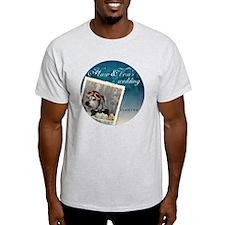 hvwedding_rond2 T-Shirt