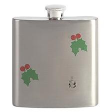 ho-ho-dark Flask