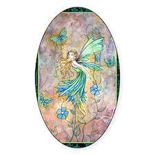 enchanted garden journal cp Decal