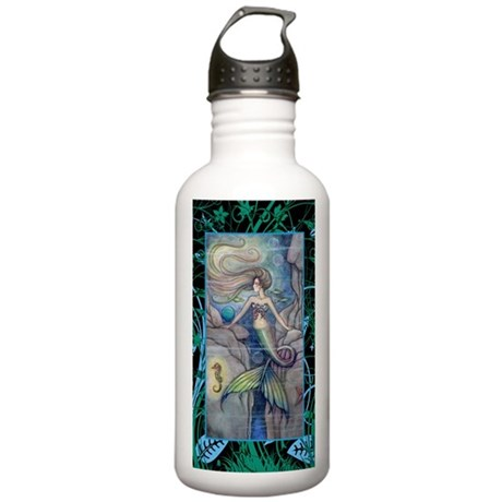 what lies beneath jour Stainless Water Bottle 1.0L