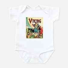 Viking Infant Bodysuit