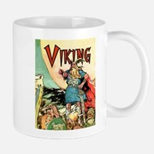 Viking Small Mugs