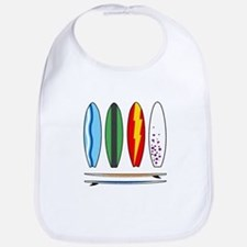 Surfboards Bib