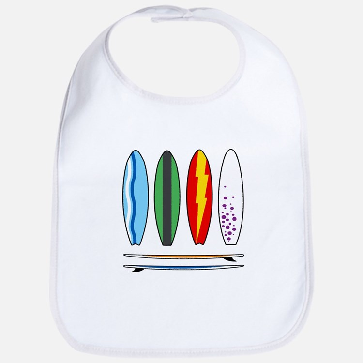 Surfboards Bib