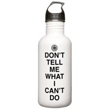 dont-tell-me-light Stainless Water Bottle 1.0L