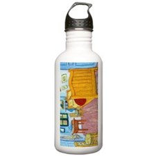 Journal VG Bed Water Bottle