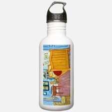Journal VG Bed Water Bottle