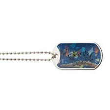 Dream Weave Dog Tags