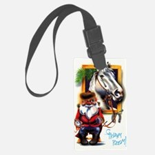 greeting_cards_5.5x5.7_front_020 Luggage Tag