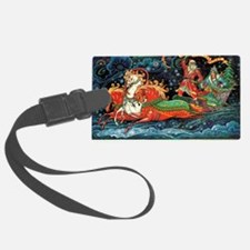 greeting_cards_5.5x5.7_front_009 Luggage Tag