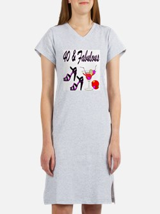 Slide1 Women's Nightshirt