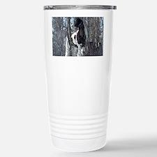 Signed Moe in Trees2JPG Travel Mug