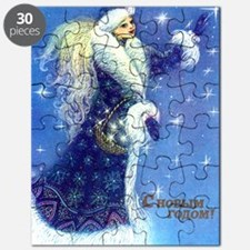 greeting_cards_5.5x5.7_front_024 Puzzle