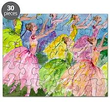 flowerdsqua. Puzzle