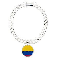 Colombian Flag 460 Bracelet