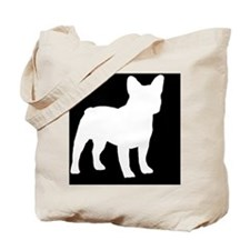frenchbulldoglp Tote Bag
