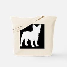 frenchbulldoglp Tote Bag