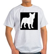 frenchbulldoglp T-Shirt