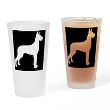 greatdanelp Drinking Glass