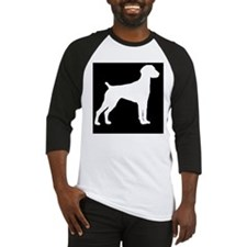 germanshorthairlp Baseball Jersey