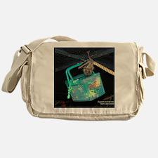 calendar2012-2 copy Messenger Bag