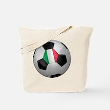 socc_big_italy Tote Bag