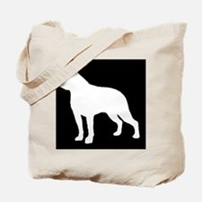 bostonterrierlp Tote Bag