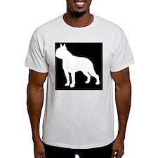bostonterrierlp T-Shirt