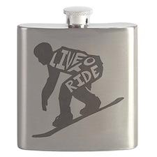 LivetoRide2 Flask