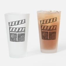 gray Drinking Glass