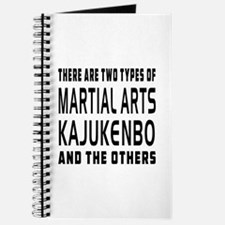Kajukenbo Designs Journal