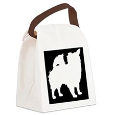 chihuahuaroughlp Canvas Lunch Bag